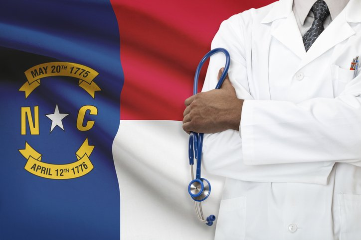 Prepaid Health Plan Contracts Selected for NC Medicaid Managed Care